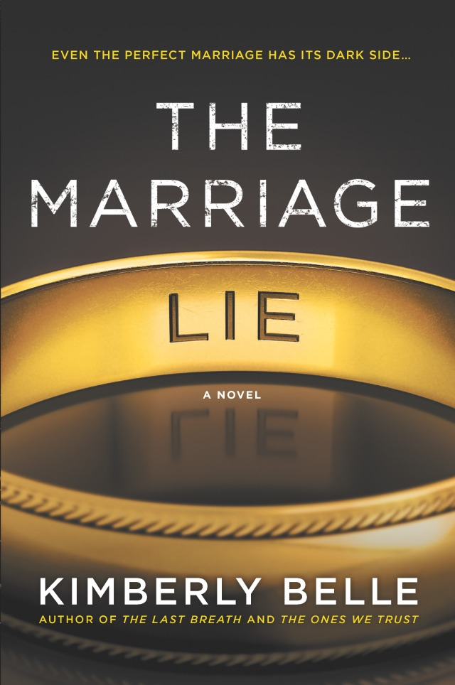 Marriage Lie Cover 6.1
